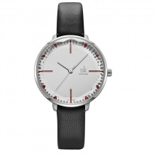 Đồng hồ nữ chính hãng Shengke Korea K8048L-01