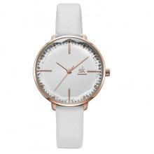 Đồng hồ nữ chính hãng Shengke UK K8048L-03