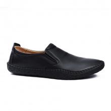 Giày lười da nam thời trang GL26