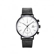 Đồng hồ nam chính hãng Shengke Korea K8063G-01