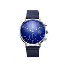 Đồng hồ nam chính hãng Shengke Korea K8063G-02
