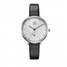 Đồng hồ nữ chính hãng Shengke Korea K8004L-01