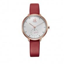 Đồng hồ nữ chính hãng Shengke Korea K8004L-03