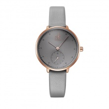 Đồng hồ nữ chính hãng Shengke Korea K8004L-05