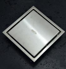 Phễu thoát sàn chống mùi hôi & côn trùng Zento ZT554-2U
