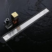 Thoát sàn chống mùi inox Zento ZT653-58