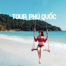 Tour Phú Quốc 30/4 bằng tàu cao tốc