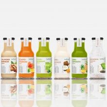 Combo Bright Detox 1 ngày - thải độc nhanh - Luminus Smoothies