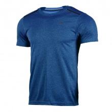 Áo thể thao nam Dunlop - DABAS8052-1-BB (xanh lam)