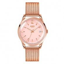 Đồng hồ Henry London HL39-M-0166