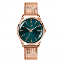 Đồng hồ Henry London HL39-M-0136