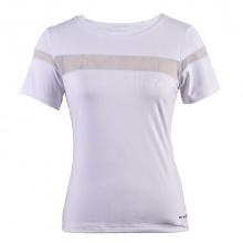 Áo thể thao Nữ Dunlop - DAGYS8126-2-WT (trắng)