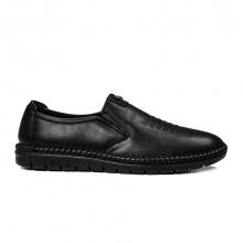 Giày lười slip on GL15 thời trang đế mềm