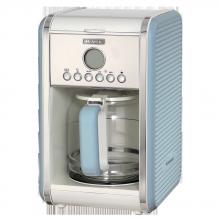 Máy pha cà phê tự động (màu xanh da trời) Ariete MOD. 1342-05