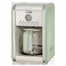Máy pha cà phê tự động (màu xanh lá cây) MOD. 1342/4