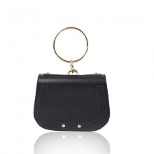 Túi thời trang Verchini màu đen 13000049