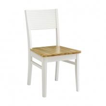Ghế Gumi màu trắng