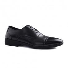 Giày da công sở Oxford Brouge CS16