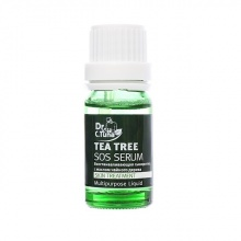 Tea Tree Sos Serum – Đặc biệt cho da mụn Farmasi 10ml (1824BAS)