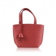 Túi xách thời trang Verchini màu đỏ 13000332