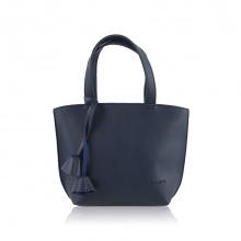Túi xách thời trang Verchini màu xanh đen 13000216