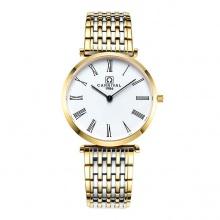Đồng hồ nam dây thép Carnival G36503.201.616