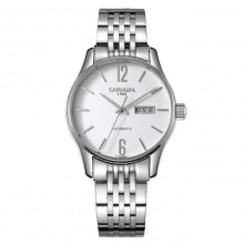 Đồng hồ nam dây thép Carnival G50406.301.011