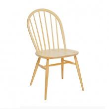 Ghế Windsor màu tự nhiên