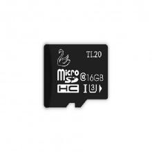 Thẻ nhớ JVJ micro SDHC 16G C10