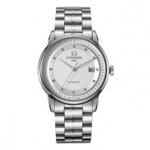 Đồng hồ nam dây thép Carnival G66802.301.011