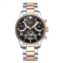 Đồng hồ nam dây thép Carnival G78301.102.717