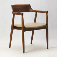 Ghế Praha gỗ Ash nhiều màu