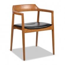 Ghế Hiroshima màu walnut