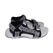 Giày sandal nam Teramo quai chéo - TRM 47