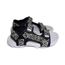Giày sandal nam Teramo quai chéo - TRM 49