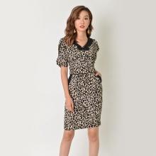 Đầm body thời trang Eden - D346