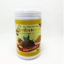 Viên nghệ mật ong sữa chúa KB 100G