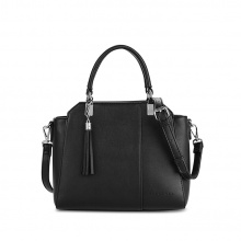 Túi thời trang 5051HB0077 Sablanca (đen)