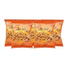 Snack cua, sò Matnarae Hàn Quốc 100g/gói - combo 5 gói