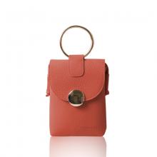 Túi thời trang Verchini màu cam 02004213