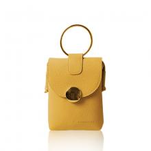 Túi thời trang Verchini màu vàng 02004214