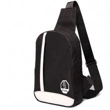 Túi đeo chéo thời trang Glado DCG027 (màu đen)