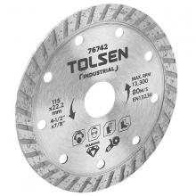 Đĩa cắt đa năng 125mm Tolsen 76743