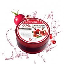 Gel dưỡng ẩm chiết xuất quả lựu - 92% Pomegranate Soothing Gel