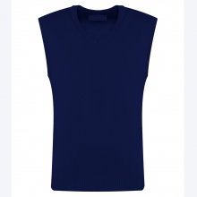 Áo len nam thời trang chuẩn Hàn - 575 ( Xanh đen)