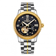Đồng hồ nam dây thép Carnival G50602.302.616