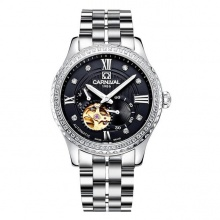 Đồng hồ nam dây thép Carnival G50602.302.011