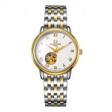 Đồng hồ nam dây thép Carnival G50801.301.616