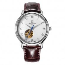 Đồng hồ nam dây da Carnival G50801.301.033