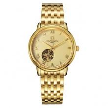 Đồng hồ nam dây thép Carnival G50801.303.313